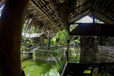 Fischpond-Restaurant