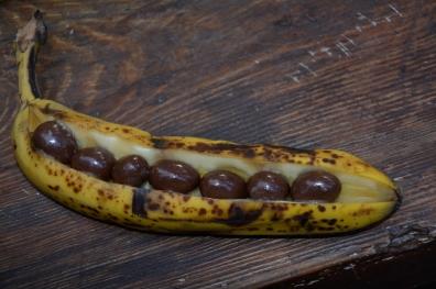 Schoggi-Banane