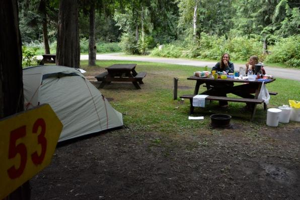 KOA Campgrounde
