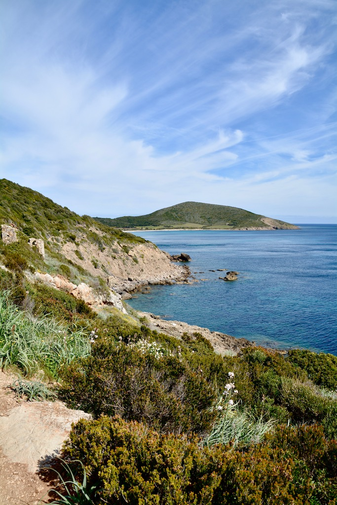 Küste Cap Corse