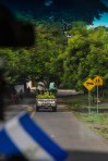 Unterwegs auf Ometepe